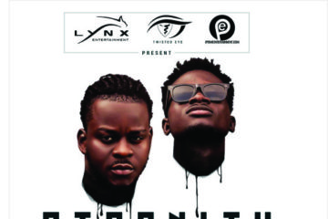 Jupitar ft. Kuami Eugene – Eternity