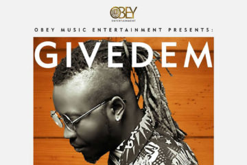 VIDEO: McWizzy – Give Dem