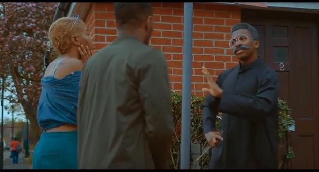 VIDEO: Meekhan – Single