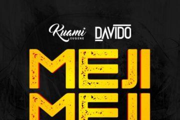 Kuami Eugene x Davido – Meji Meji (Prod. Fresh)