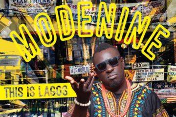 Modenine Announces New Album – This is Lagos