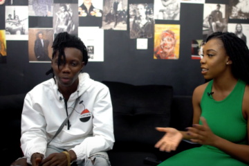 VIDEO: Moni Talks Breaks Down Bad Boy Blaq Album with Blaq Bonez