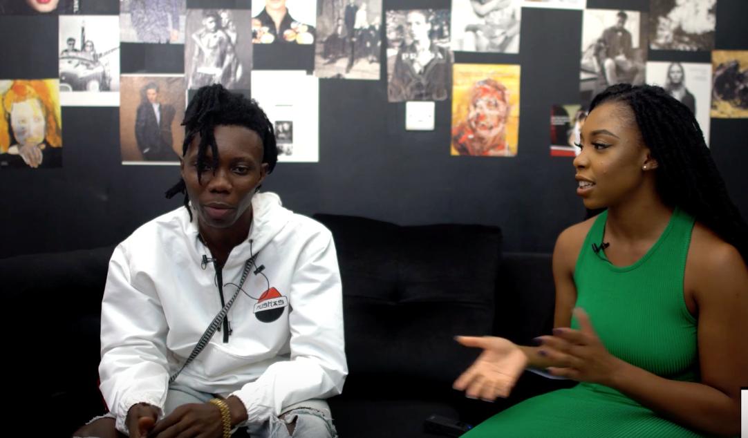 VIDEO: Moni Talks Breaks Down Bad Boy Blaq Album with Blaq Bonez