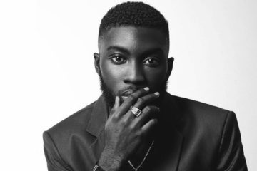 """Odunsi The Engine Releases Official Tracklist To Upcoming Album """"Rare"""""""