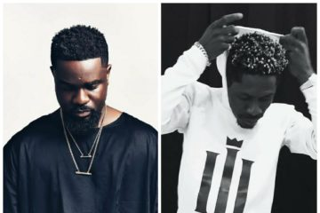 We Won't Be Forgetting These Expressions From Sarkodie To Shatta Wale Anytime Soon!