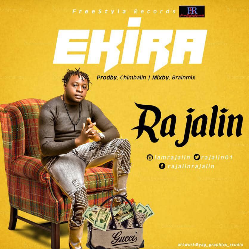 Rajalin – Ekira (Prod  by Chimbalin) - Notjustok