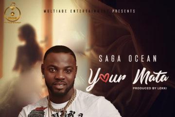 Saga Ocean  –  Your Mata