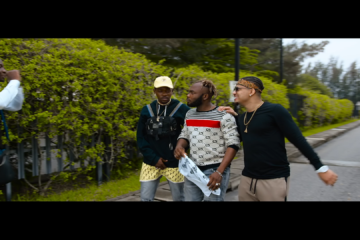 VIDEO: aSaaDs ft. Slimcase – Mu Ro Le