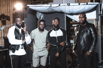 "VIDEO: The Compozers Encore Sessions ""UK Edition"""