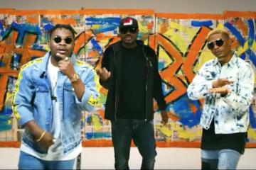 VIDEO: DJ Jimmy Jatt – Small Girl Big God ft. Reminisce & Olamide