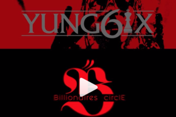 VIDEO: Yung6ix – Ina The Benz