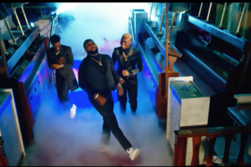 VIDEO: Chinko Ekun – Able God ft. Lil Kesh & Zlatan Ibile