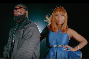 VIDEO: Aramide – Fall On Them ft. Timaya