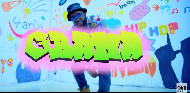Skales X Popito – Gbana Download Video+Audio