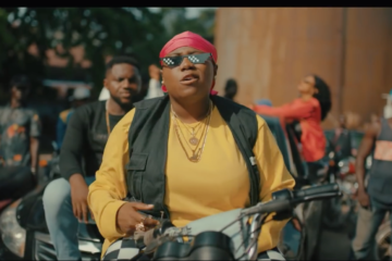 VIDEO: Teni – Case + Shake Am