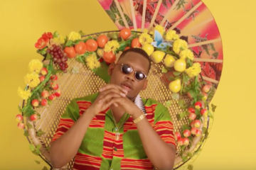 VIDEO: Ajebutter22 – Ghana Bounce (Remix) ft Mr Eazi & Eugy