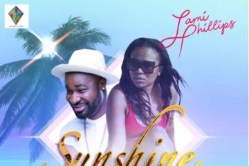 Lami Phillips – Sunshine ft Harrysong