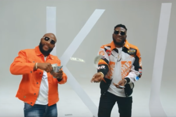 VIDEO: Slim Brown – Aku (Remix) ft. Olamide & Kcee