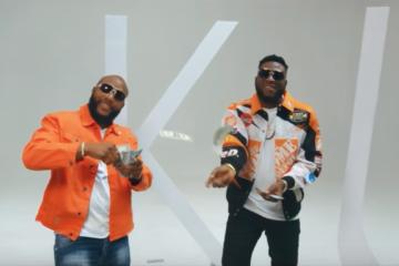 VIDEO: Slim Brown – Aku (Remix) ft. Olamide & Kcee