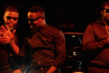 VIDEO: Larry Gaaga – Wonderful ft. Wande Coal & Sarkodie