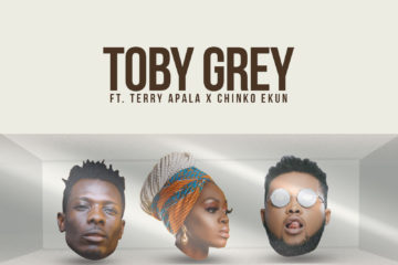 Toby Grey ft. Terry Apala X Chinko Ekun – Show Glass (Remix)