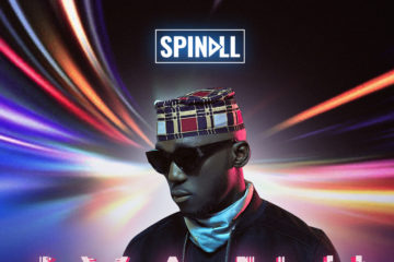 Spinall releases Album Cover & Track-list For New Album – IYANU