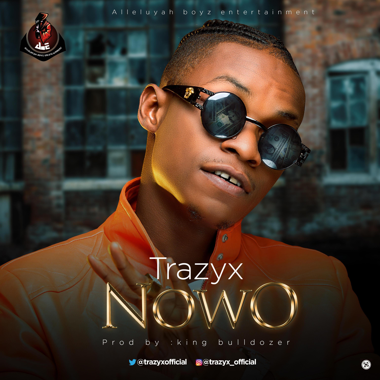 Trazyx – Nowo