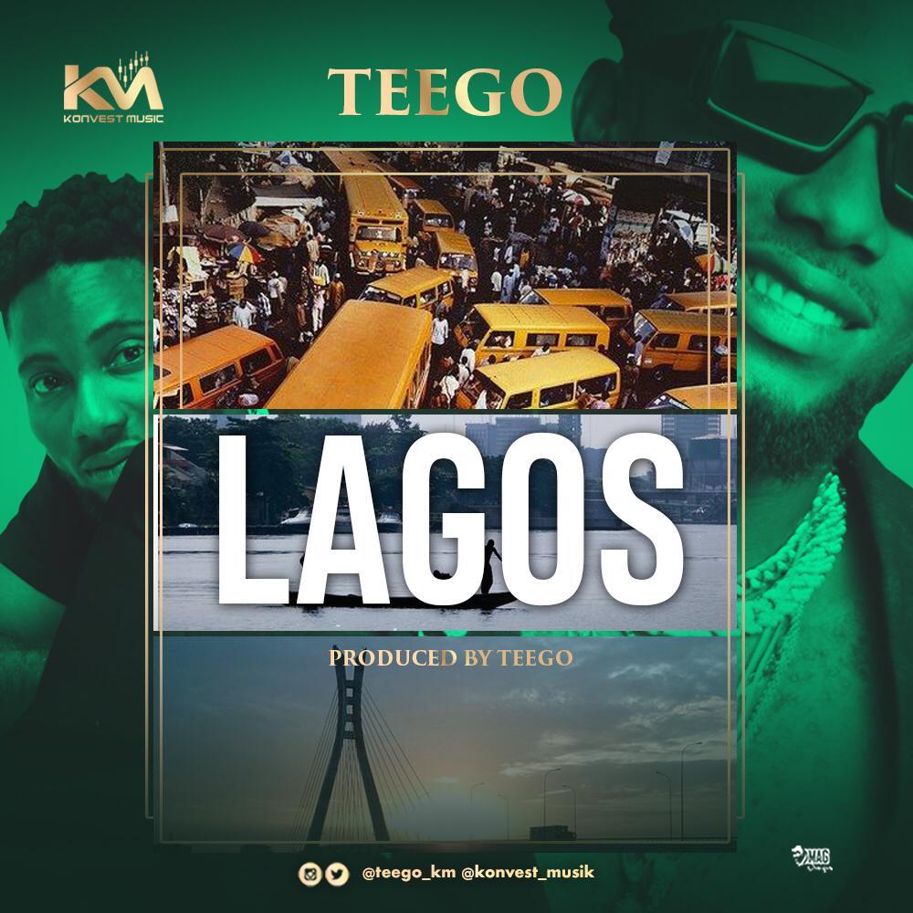 Teego – Lagos