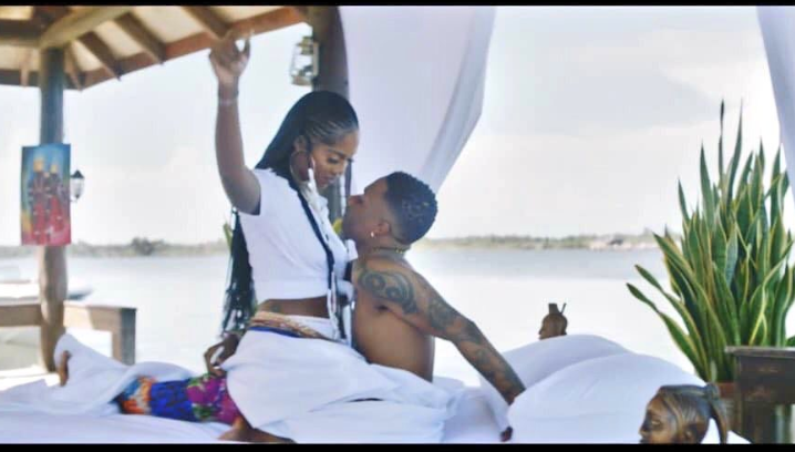 "Notjustok - ""Is This One Assurance Wizkid Edition?"" Twitter Reaction To Wizkid's Fever Video"