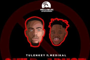 VIDEO: Tulenkey ft. Medikal – Child Abuse (Refix)