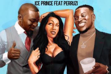 Ice Prince – Yawa ft. Peruzzi (Prod. Fresh)