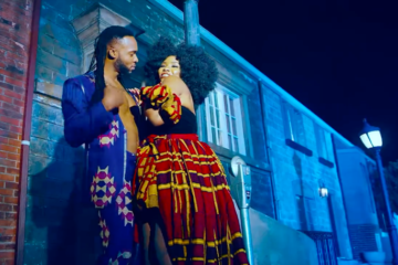 VIDEO: Flavour ft. Yemi Alade – Crazy Love