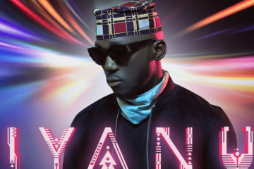"DJ Spinall Releases 4th Studio Album ""Iyanu"""