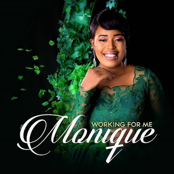 ALBUM: Monique – Working For Me