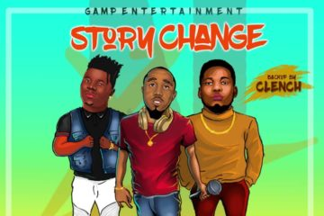 Xplain – Story Change ft. Wale Turner X Q-Dot