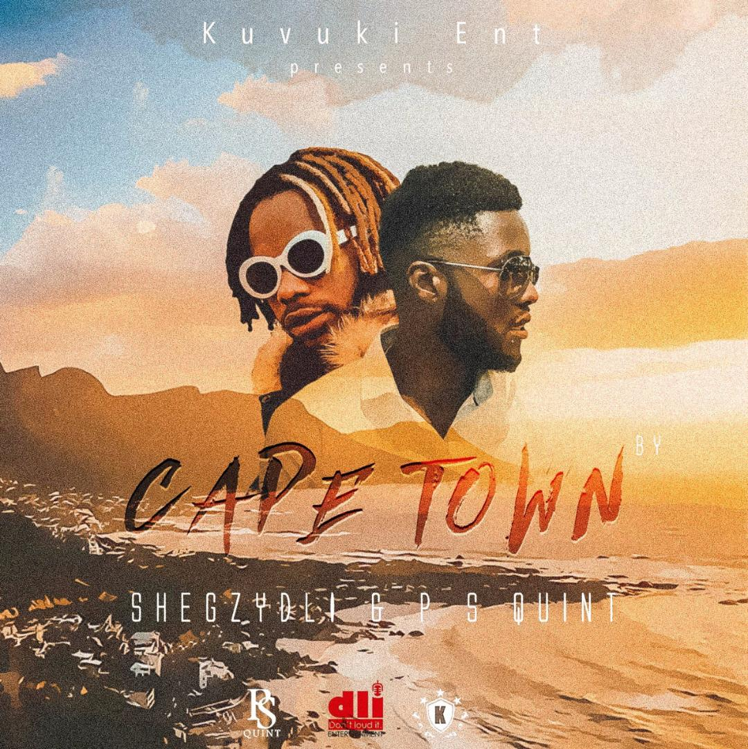 ShegzyDLi – Cape Town FT. P S Quint