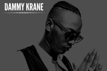 Dammy Krane – Amen (Prod. by Dicey)