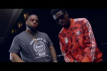 VIDEO: D-Black ft. Kuami Eugene – Badder
