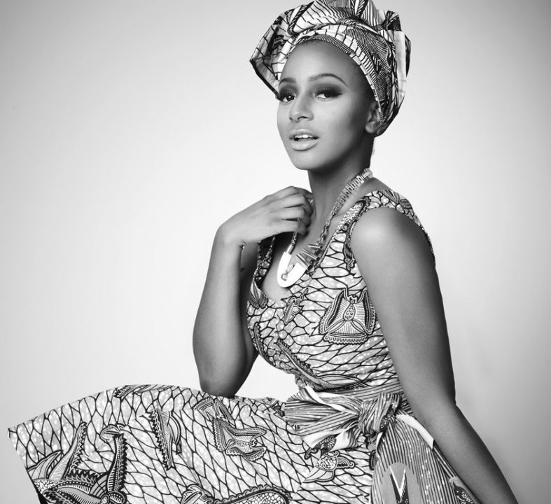 Nigerians on Twitter Attack DJ Cuppy For Her Independence Day Tweet