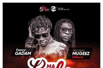 Fancy Gadam ft. Mugeez – My Baby
