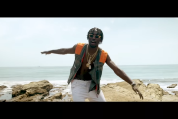VIDEO: Friyie – Falling For You