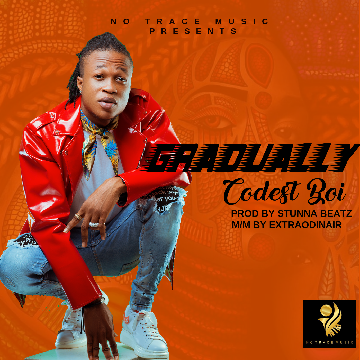 Codest Boi – Gradually