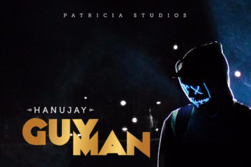 Hanu Jay – Guy Man
