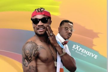 Expensive ft. Klever Jay – Corny Girl (Koni Koni Love Rebirth)