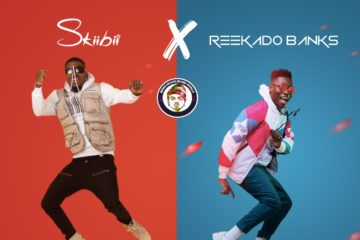 Skiibii – Sensima ft. Reekado Banks