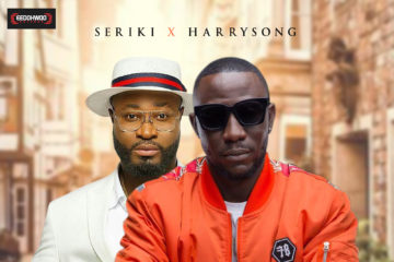 Seriki – Okay ft. Harrysong