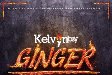 Kelvynboy – Ginger