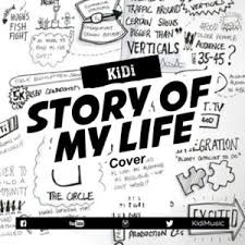 KiDi ft. Cina Soul – Story Of My Life (Cover)