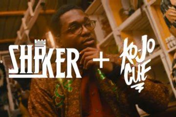VIDEO: Ko-Jo Cue & Shaker ft. KiDi & Sarkodie – Things We Do 4 Love (Remix)