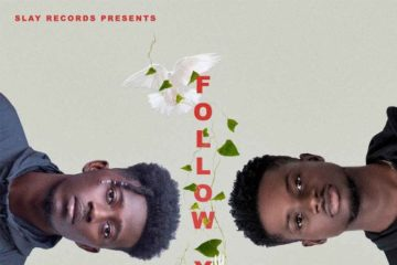 Kwesi Slay ft. Kuami Eugene – Follow You